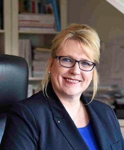 Dagmar Dieterle - Ideengeberin und Gründerin von marketSTEEL
