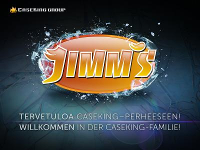 Welcome Jimms
