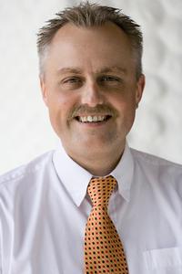 Michael Bucka, Geschäftsführer der GMC Software Technology GmbH