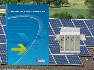 Infobroschüre: Photovoltaik Einspeisungsregulierung gem. EEG 2012