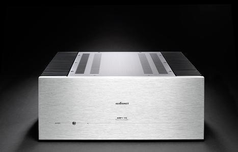 Audionet AMP1 V2
