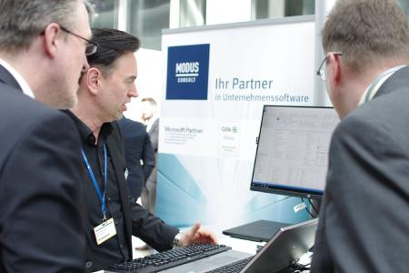 Bechtle Competence Day 2017 - MODUS Consult AG - ERP-Stand.jpg