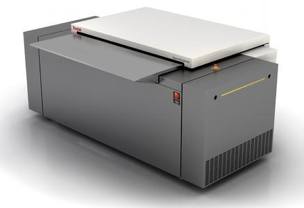 Kodak stattet den MAGNUS 800 Plattenbelichter nach einer sehr erfolgreichen drupa 2012 mit neuen technischen Features aus