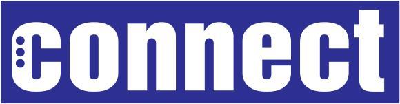 Connect Magazin Logo