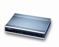 Neues Business-VoIP-Gateway von LANCOM Systems