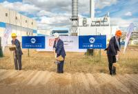 Major investment in power generation at the Leuna chemical complex