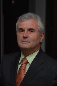 Karl-Heinz Geier, Geschäftsführer der logistic people (Deutschland) GmbH