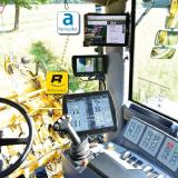 R-Connect farmpilot - Intelligent vernetztes Farm- und Logistikmanagement mit Livestream, Playbackdokumentation