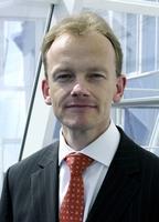 """Bernd Eckel, Geschäftsführer IT bei Rittal: """"Wir zielen in Forschung, Produktentwicklung und aktuellem Lösungsangebot auf eine Steige-rung der Effizienz bei Stromabsicherung und -verbrauch"""""""