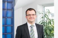 Jörg Schulz, Senior Berater und Prokurist der von zur Mühlen'sche GmbH