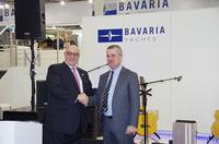Bavaria Yachtbau and Transfluid agree to cooperate for the future of hybrid propulsion system