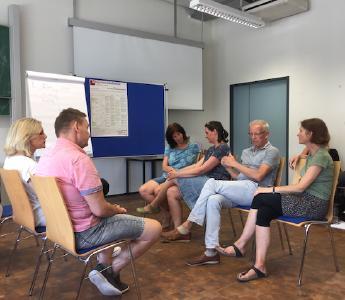 Mediation - Die Kompetenz im Umgang mit Konflikten