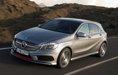 (C) Mercedes-AMG
