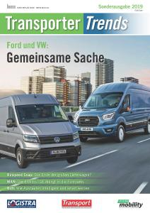 TransporterTrends Titelbild