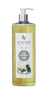 Die Aromaöle gibt es in den Größen 100 ml und 500 ml mit praktischem Dosierspender.