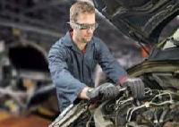 Toshiba dynaEdge mit Smart Glasses in der Produktion