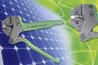 One size fits all: Universal closing tool for photovoltaic plug connectors