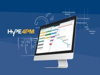 HyPE4PM für klassisches, agiles und hybrides Projektmanagement mit CA PPM (Clarity) / Bildquelle: Contec-X