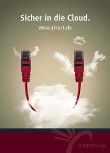 Sicher arbeiten in der Cloud
