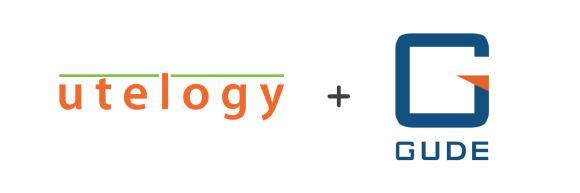 GUDE vereinbart Partnerschaft mit Utelogy