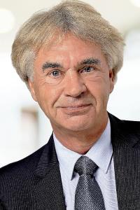 iGZ-Hauptgeschäftsführer Werner Stolz