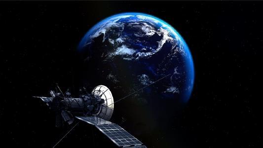 Schweizer Industrie ist auch ein Zulieferer der internationalen Raumfahrt