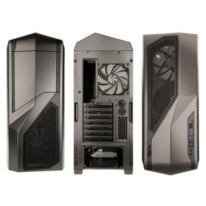 Caseking exklusiv: NZXT Phantom 410 - der futuristische Design-Tower ist ab sofort in vier weiteren Farbvarianten erhältlich!