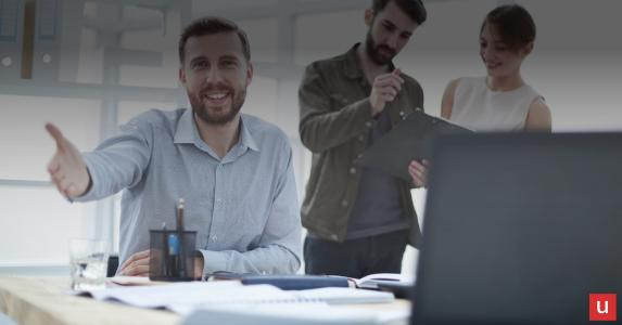 WIR SUCHEN DICH! ITler aus Leidenschaft? Dein Schwerpunkt liegt in der Systemintegration? Dann werde Teil des ucs Rechenzentrum Teams in Mönchengladbach und Düsseldorf! Schau dir unsere aktuellen Stellenangebote an und schick uns deine Bewerbung: https://www.ucs.cloud/jobs