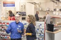 SECOMP Fachmarkt Ettlingen - Großes Sortiment - Geschultes Fachpersonal - Persönliche Beratung