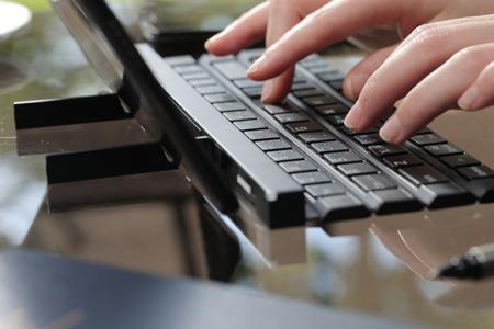 Bild LG Rolly Keyboard 5