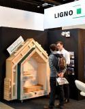 Ökologische Bau- und Dämmstoffe – voll im Trend auf der GETEC. Bildquelle: Solar Promotion GmbH