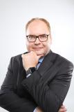 Jürgen Städing, Vorstand der noris network AG, Bild: noris network