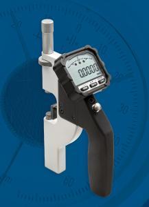 Das digitale Passameter 3902 überzeugt durch eine hohe Messgenauigkeit und Robustheit
