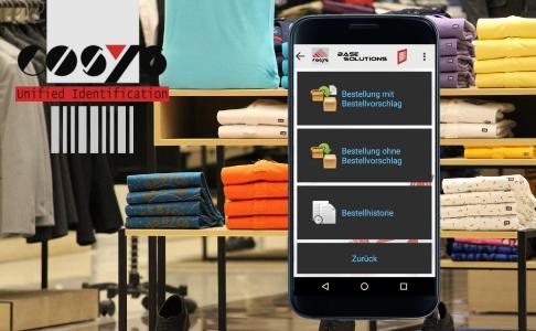 COSYS POS Software für non food im Einzelhandel
