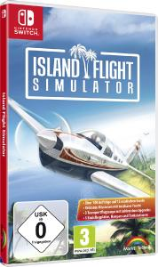 Island Flight Simulator (Nintendo Switch)