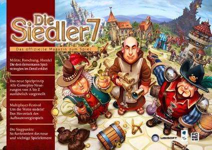 Das Desktop-Magazin ist verfügbar