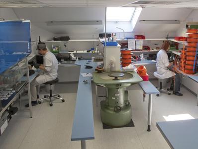 LASER COMPONENTS setzt auf Fertigungsstandorte in Deutschland