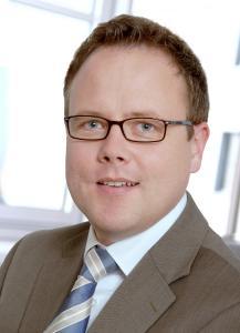Thomas Kandt, Vertriebsleiter