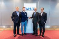 Retail Analytics: real stiftet Juniorprofessur an der WHU