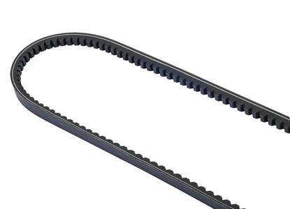 Der ummantelte Schmalkeilriemen Conti-V Advance bietet ein weit über 40 Prozent gesteigertes Leistungspotenzial gegenüber Standardkeilriemen und eignet sich ideal für industrielle Hochleistungsanwendungen / Foto: ContiTech