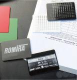 ROMIRA_Lasermarkierung von Kunststoffen