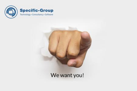 Die Specific-Group Germany GmbH ist Teil der Specific-Group. Die inhabergeführte Specific-Group wurde 1998 in Wien, Österreich, gegründet. Der Fokus des Unternehmens liegt auf der Digitalisierung und Prozessoptimierung in und von Unternehmen. Die Hauptgeschäftsfelder sind die kundenspezifische IT-Beratung, die Entwicklung von Individualsoftware, das strategisches Skillmanagement sowie das Projektgeschäft, Produktentwicklung und Serviceleistungen.
