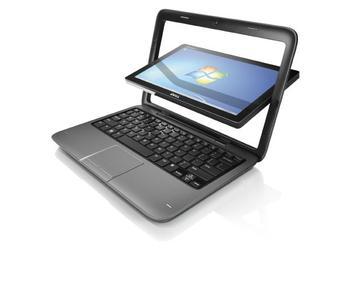Das Beste aus zwei Welten: Dell bringt Convertible Tablet