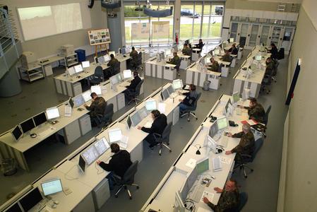GÜZ Altmark Zentrale Auswertung