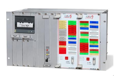 ZFM 64/W Windows-Alarm Annunciator das innovative intelligente IKT System