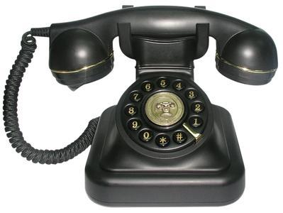 Swissvoice Vintage 20, das Telefon im Design der 60er Jahre