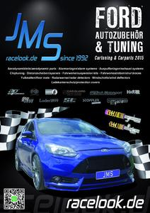 Ford tuning catalog 2015 from jms