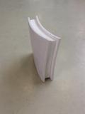 SLENTEX®: Die nicht-brennbare, flexible Dämmmatte als Kernmaterial in Carbonbeton-Elementen