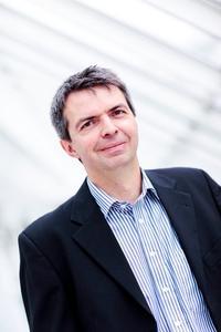 Rüdiger Gollücke / Geschäftsführer mynetfair (Beteiligungsunternehmen von Burda Direct)