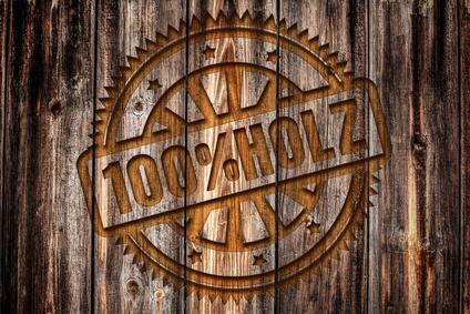 Zertifizierte Holzprodukte
